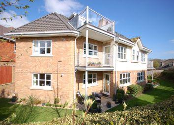 Lavender Walk, Barton On Sea, New Milton BH25. 2 bed flat for sale