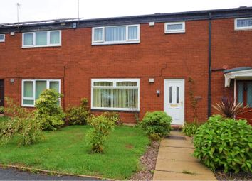 Thumbnail 3 bed mews house for sale in Hall Meadow, Cheadle