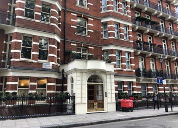 Thumbnail 1 bed flat to rent in Evelyn Mansions, Carlisle Place, Westminster, London