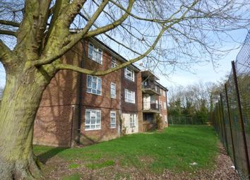 Thumbnail 3 bed flat for sale in Buckingham Court, Whitethorns, Newport Pagnell