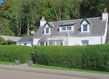 Thumbnail 2 bed cottage for sale in Reraig, Kyle, Ross-Shire