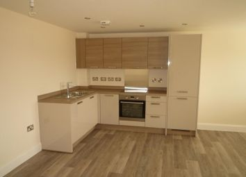 Thumbnail 2 bed flat to rent in London Road, Tetbury