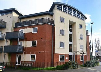 Thumbnail 2 bed flat to rent in Suffolk Drive, Gloucester