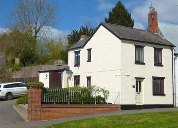 Thumbnail 2 bedroom end terrace house for sale in West End, West Haddon, Northampton