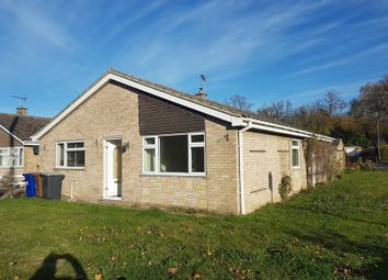 Thumbnail 3 bed detached bungalow for sale in Hallfields, Lakenheath