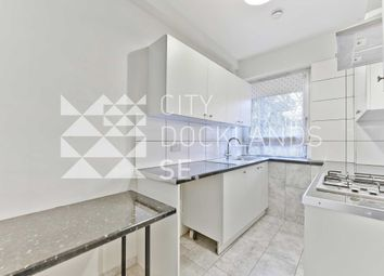 Thumbnail 1 bed flat to rent in Enid Street, Bermondsey