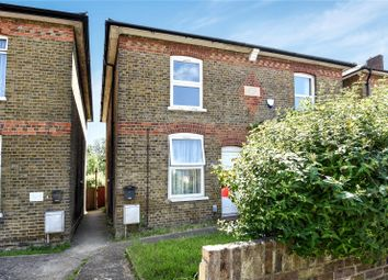 Thumbnail 4 bed semi-detached house for sale in Anchor Cottages, High Street, Cowley, Uxbridge