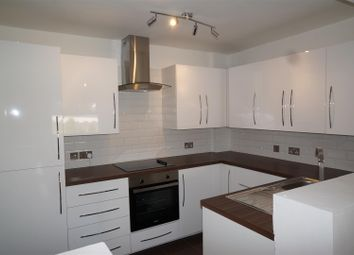 Thumbnail 3 bedroom property to rent in Heath Road, Chadwell Heath, Romford