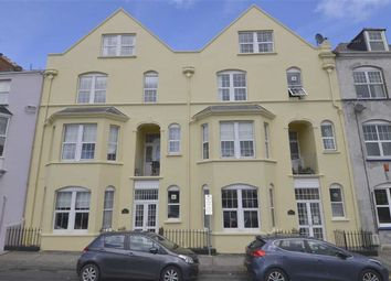Thumbnail 3 bed flat for sale in 1, Barrington House, Tenby, Pembrokeshire