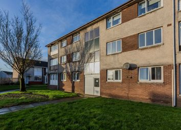 Thumbnail 2 bed flat for sale in 12D York Way, Renfrew