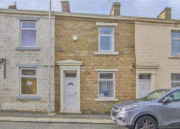 Thumbnail 2 bed terraced house for sale in Barnes Street, Clayton Le Moors, Lancashire
