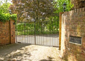 Thumbnail 7 bed detached house for sale in Heatherwold, Newtown, Newbury, Berkshire