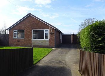 Thumbnail 3 bedroom bungalow for sale in Prospect Street, Horncastle, Lincolnshire