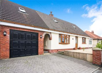 Thumbnail 4 bedroom bungalow for sale in Wrey Avenue, Sticklepath, Barnstaple