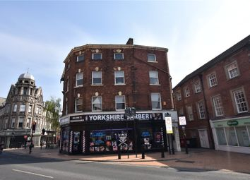 Thumbnail Commercial property for sale in Cross Square, Marygate, Wakefield, West Yorkshire