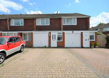Thumbnail 2 bed terraced house for sale in Stratton Green, Aylesbury