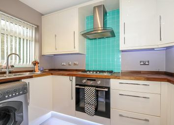 Thumbnail 2 bedroom terraced house to rent in Northwood HA6,