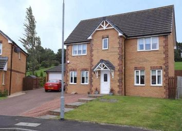 Thumbnail 4 bed detached house for sale in Dale Lane, The Murray, East Kilbride