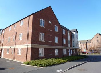 Thumbnail 1 bed flat to rent in Anglesey Lodge, Tiger Court, Anglesey Road
