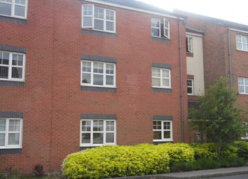Thumbnail 2 bed flat to rent in Longsaw Drive, Great Park, Birmingham