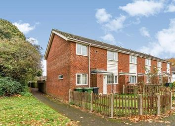 4 bed end terrace house for sale in Boyatt Wood, Eastleigh, Hampshire SO50