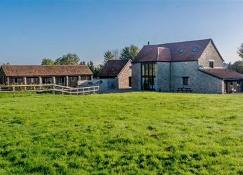 Thumbnail 6 bed detached house for sale in Tidenham, Chepstow