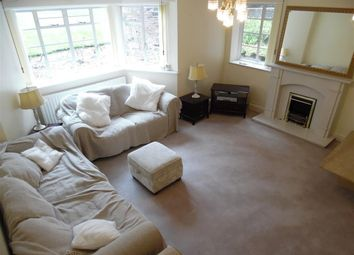 Thumbnail 2 bedroom flat to rent in Viceroy Close, Edgbaston, Birmingham