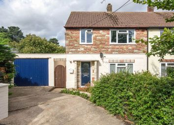 3 bed semi-detached house for sale in Roberts Road, Totton, Southampton SO40
