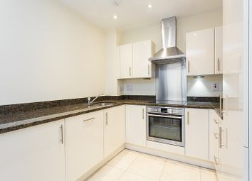 Thumbnail 1 bedroom flat for sale in Newman Close, London