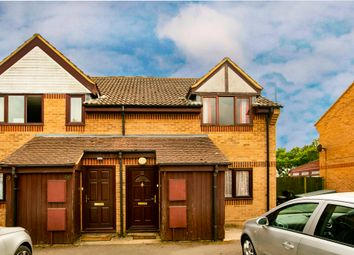 Thumbnail 1 bed maisonette for sale in Blackwater Close, Spencers Wood, Reading