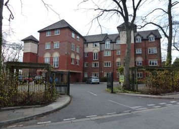 Thumbnail 2 bed flat to rent in Prestbury Court, Longley Road, Manchester