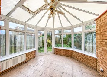 Thumbnail 2 bed end terrace house for sale in Harness Way, St.Albans