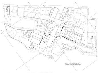 Thumbnail Industrial to let in Warwick Mill Business Park, Warwick Bridge, Carlisle