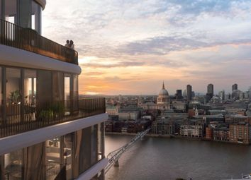 Triptych Bankside, 185 Park Street London SE1. 3 bed flat for sale