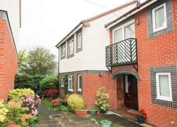 Thumbnail 2 bed flat for sale in Clarence Road, Wotton-Under-Edge