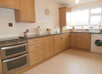 Thumbnail 2 bed flat for sale in Whitbeck Court, Denton Burn, Newcastle Upon Tyne