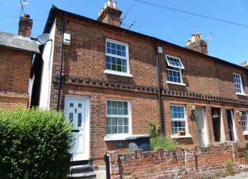 Thumbnail 2 bed end terrace house for sale in High Road, Cookham, Maidenhead