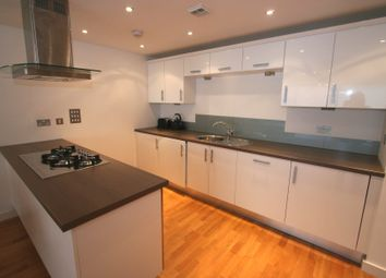 Thumbnail 2 bed flat to rent in Harbour Avenue, Plymouth