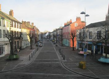 Thumbnail 2 bed flat to rent in Market Place, Cockermouth
