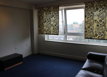 Thumbnail 1 bedroom flat for sale in Hepworth Court, Barking