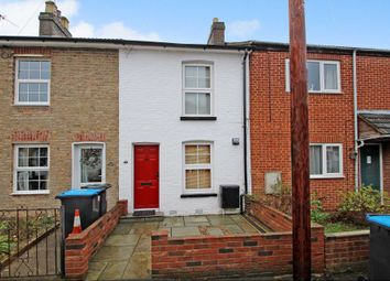 2 bed terraced house to rent in Puller Road, Hemel Hempstead HP1
