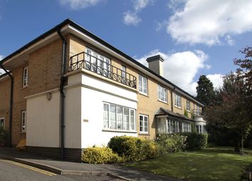 Thumbnail 1 bed flat for sale in 11 Pampisford Road, Purley, Surrey