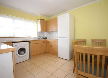 Thumbnail 1 bed flat to rent in Yeats Close, Neasden