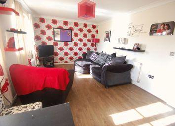 Thumbnail 2 bedroom flat for sale in Longleat Walk, Ingleby Barwick, Stockton-On-Tees