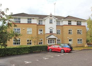 Thumbnail 2 bed flat for sale in Cody Close, Ash Vale