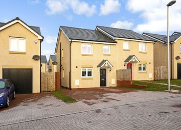 Thumbnail 3 bed semi-detached house for sale in 15 South Quarry Brae, Gorebridge, Midlothian