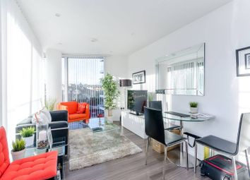 Thumbnail 1 bed flat to rent in Buckhold Road, Wandsworth
