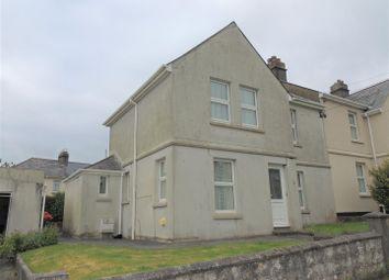 Thumbnail 3 bed semi-detached house for sale in Bobs Road, St. Blazey, Par