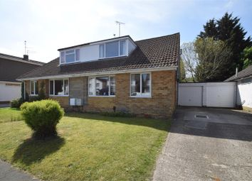 Thumbnail 3 bed semi-detached house to rent in Carlton Road, Caversham, Reading