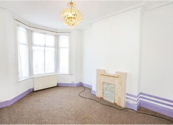 Thumbnail 2 bed flat for sale in Keppel Road, London